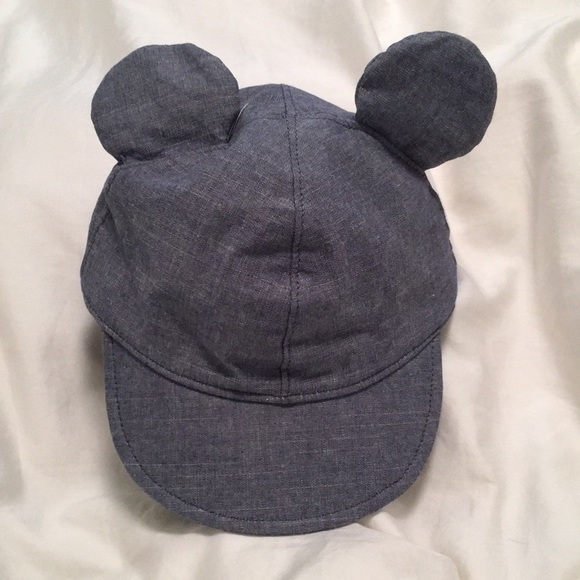 3f4521644cf GAP Other - NWOT Baby Gap Disney Mickey Mouse Hat